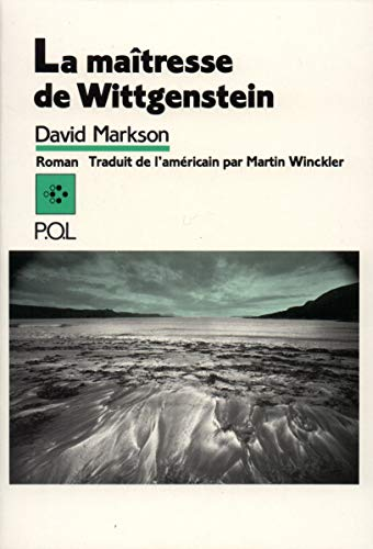 La maîtresse de Wittgenstein (2867442206) by David Markson