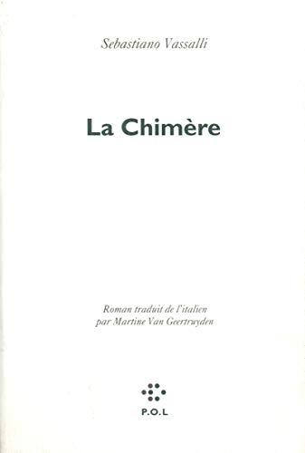 Chimere (French Edition): Sebastiano Vassalli