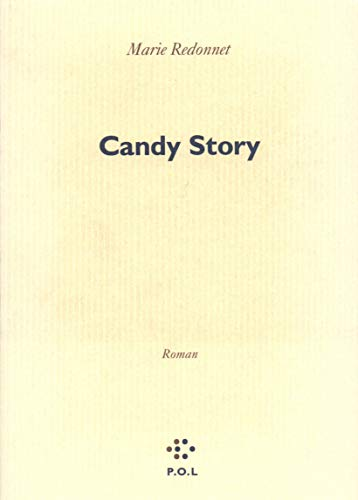 9782867443060: Candy Story (French Edition)