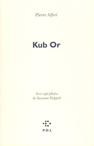 9782867444111: Kub or (French Edition)