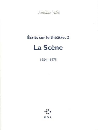 Ecrits sur le theatre t2 (French Edition)