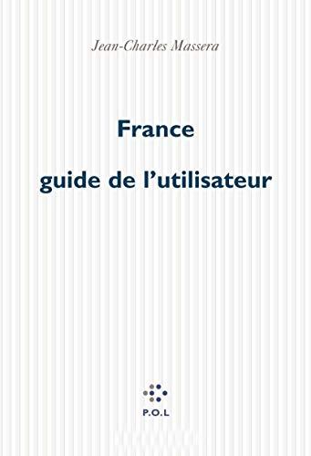 9782867446207: France guide de l'utilisateur