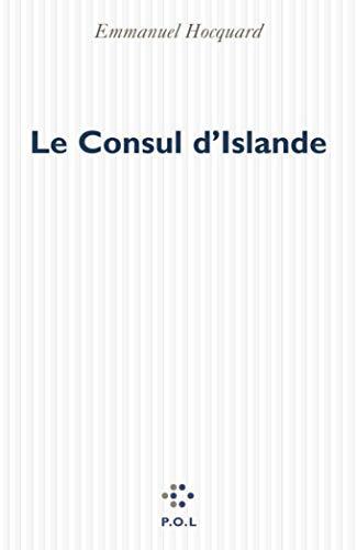 9782867447631: Consul d'Islande