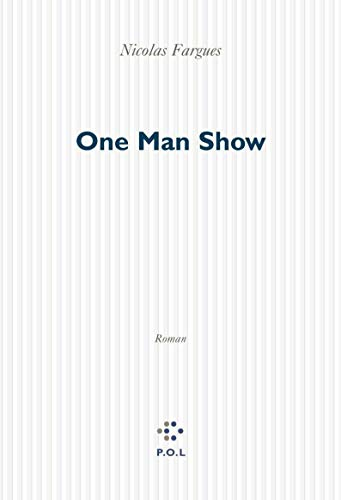 9782867448997: One Man Show