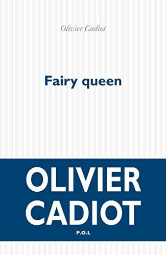 9782867449086: Fairy Queen