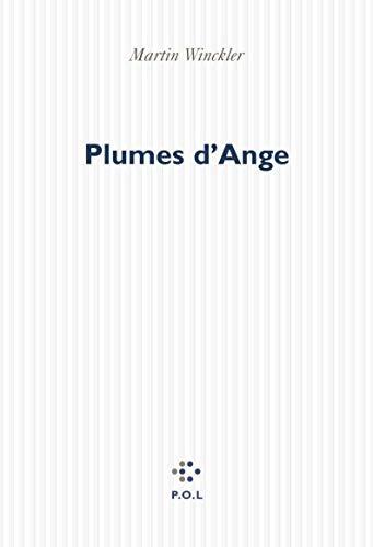 9782867449369: Plumes d'Ange