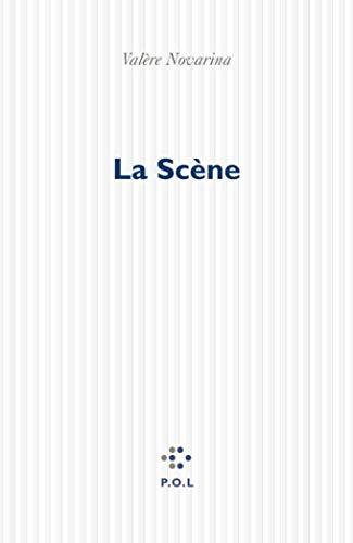 9782867449833: La Scène