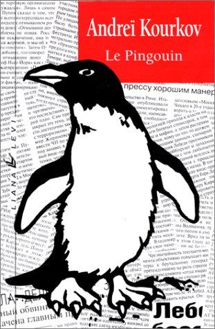 9782867462283: Le pingouin