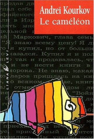9782867462627: Le Caméléon
