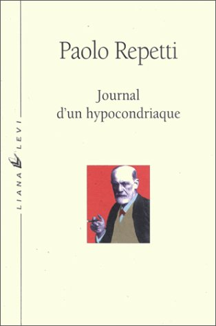 9782867462696: Journal d'un hypocondriaque