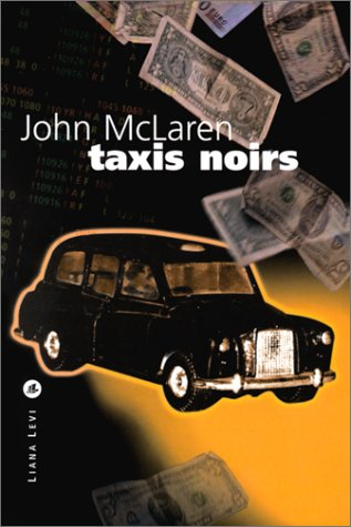 TAXIS NOIRS