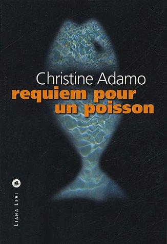9782867463785: Requiem pour un poisson