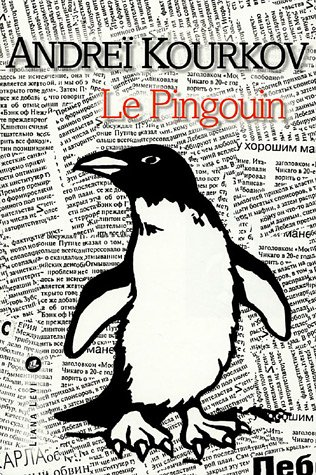 9782867463976: Le Pingouin