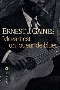 9782867464058: Mozart est un joueur de blues