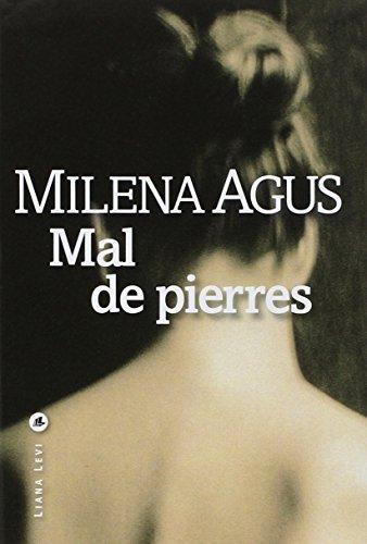 9782867464331: Mal de pierres (French Edition)