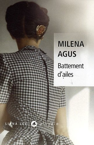 BATTEMENT D'AILES: AGUS MILENA