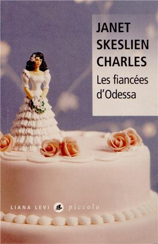 9782867466809: Les fiancées d'Odessa