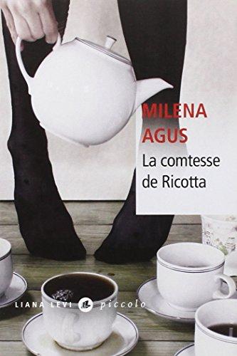 9782867466816: La comtesse de Ricotta