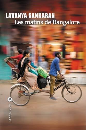 9782867467417: Les matins de Bangalore