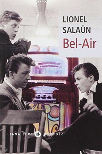 BEL-AIR: SALAUN LIONEL
