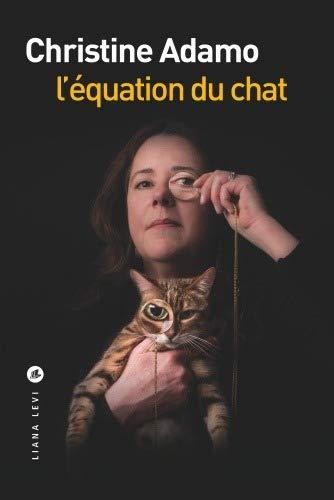 9782867467912: L'équation du chat