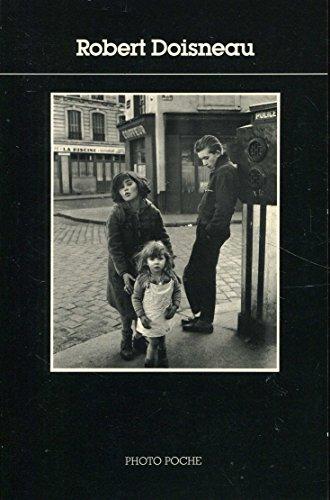 9782867540028: Photopoche numéro 5 : Robert Doisneau