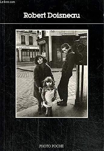 9782867540028: Robert Doisneau (Photo poche) (French Edition)