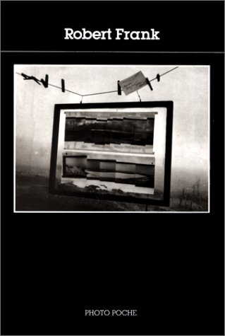 9782867540073: Robert Frank : French Edition