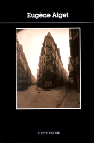 Photo poche, numérp 16: Eugène Atget (2867540186) by Eugène Atget