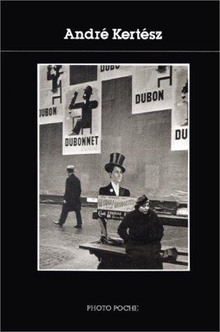9782867540202: André Kertész (Photo Poche)