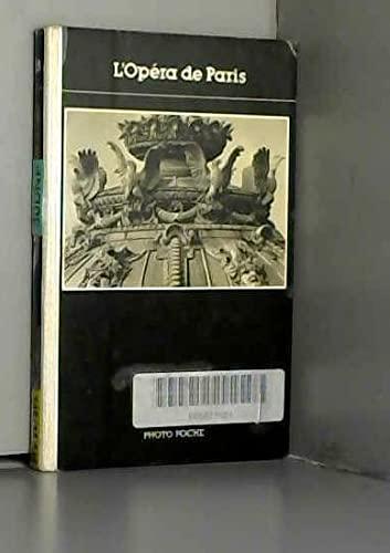 L'Opera De Paris: FOUCAT, BRUNO