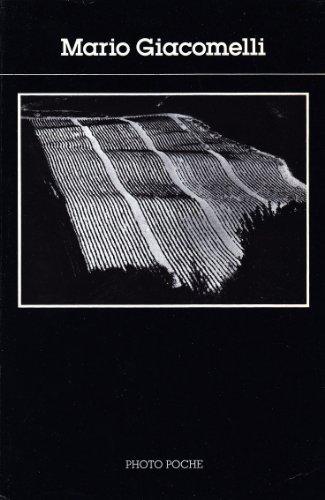 Mario Giacomelli, photopoche, numéro 19: CRAWFORD ( Allistair ) [ Intro ] [ Mario Giacomelli...