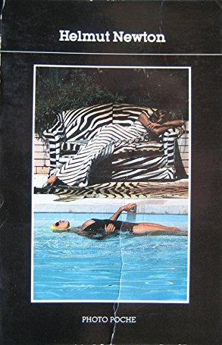 9782867540349: Helmut Newton (Spanish Edition)
