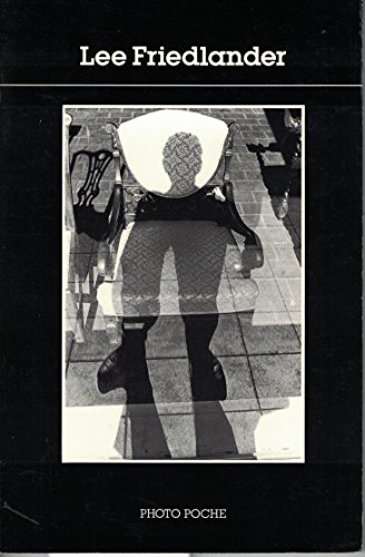 9782867540394: Lee Friedlander : [photographies] (Photo poche)