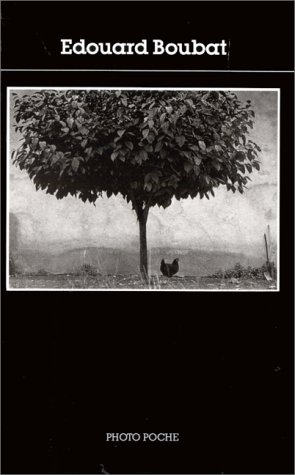 PHOTO POCHE N°32:EDOUARD BOUBAT: BOUBAT Edouard/PHOTO POCHE(Collection):