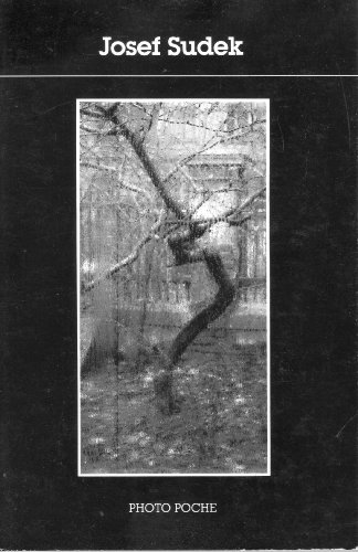 Josef Sudek: Sudek, Joef and