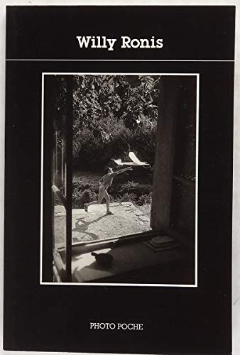 9782867540660: Willy Ronis (Photo poche) (French Edition)