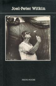 Photo Poche, No. 49: Joel-Peter Witkin: Witkin, Joel-Peter; Janis,