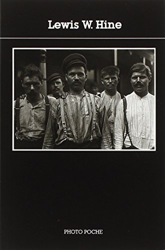 Lewis W. Hine (French Edition): Photo, Poche