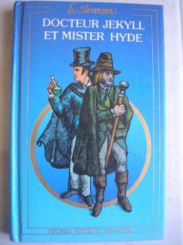 9782867560156: Dr. Doctor Jekyll et Mr. Hyde Suivi de la Plaine et les étoiles (Nuance)