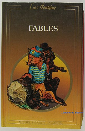9782867560293: Fables