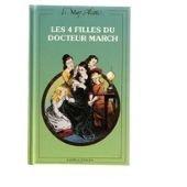 9782867560736: Les Quatre filles du docteur March (Nuance)