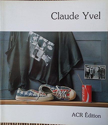 9782867700057: Claude Yvel : Trompe-l'oeil