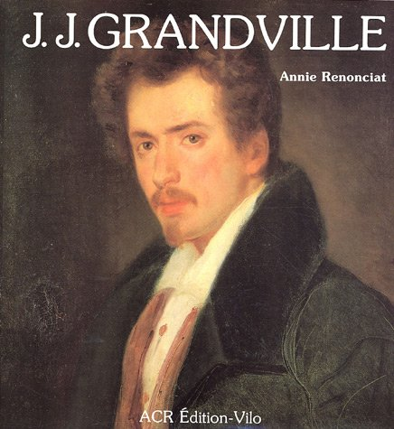 9782867700095: J.J. Grandville