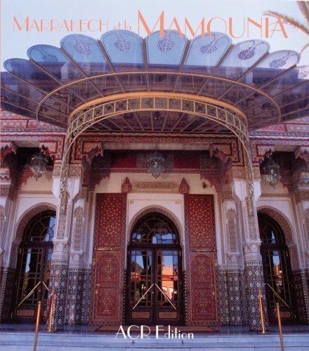 Marrakech et La Mamounia (Francais - Anglais): Mourad, Khireddine