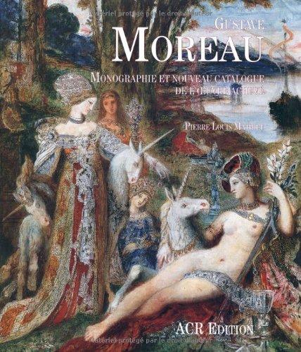 9782867701146: Gustave Moreau