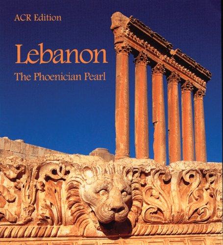 9782867701443: Lebanon. The Phoenician Pearl