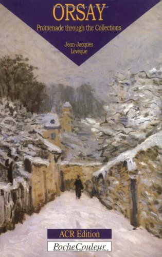 9782867701481: Orsay Museum. Promenade through the Collections (PocheCouleur No. 32) (English Edition)