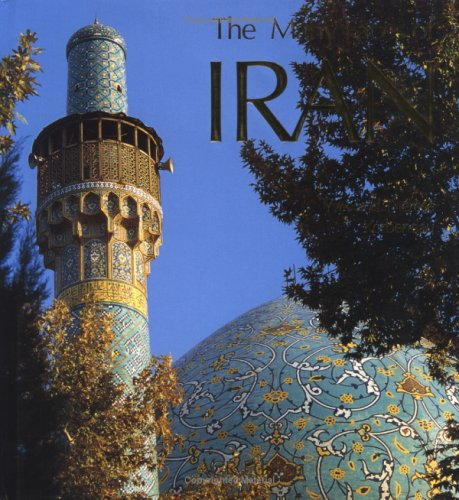 9782867701535: The Many Faces of Iran