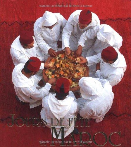 Jours de fête au Maroc: Ibrahimi, Ilham